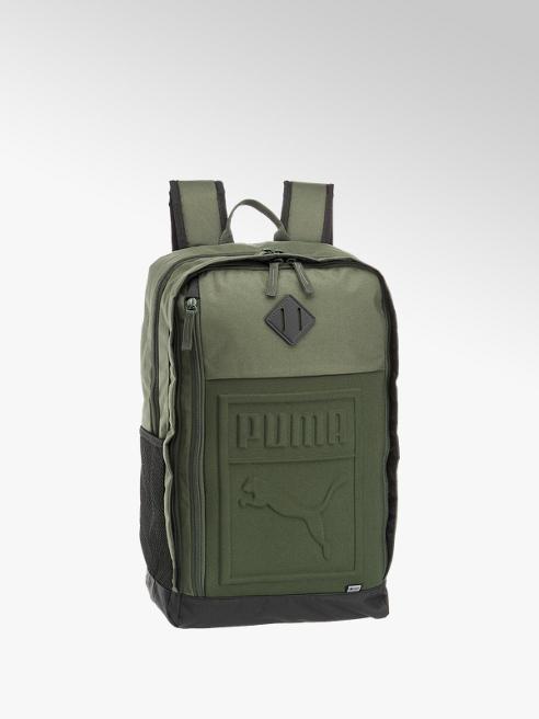 Puma zielony plecak Puma