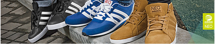 adidas neo label sklep
