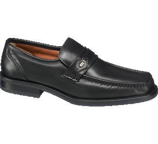 Společenská obuv od Claudio Conti