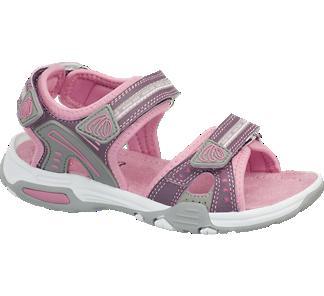 Sandály od AGAXY