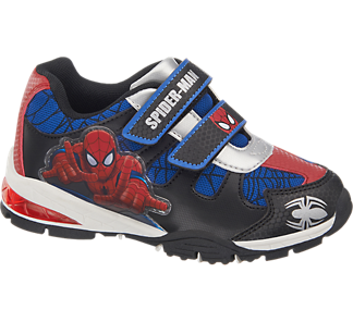 Spiderman Sneaker Spiderman