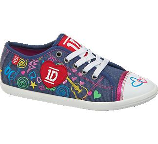 Tenisky 1D od One Direction