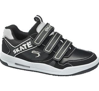 Memphis One Sneaker con velcro