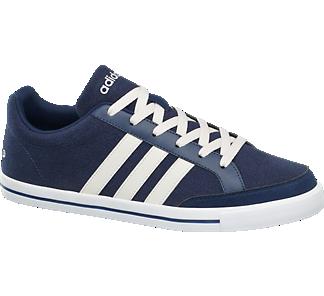Pánské plátěné tenisky adidas od adidas neo label