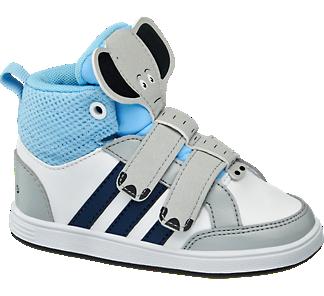 Dětské kotníkové tenisky od adidas neo label