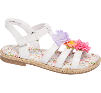Dětské sandály od Cupcake Couture
