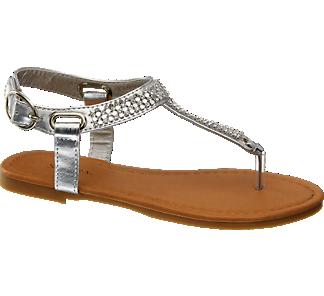 Sandály od Sahara