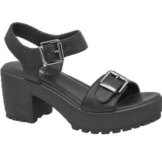 Sandály od Catwalk