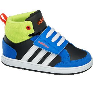 Kotníkové tenisky Adidas od adidas neo label