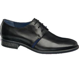 Společenská obuv od AM SHOE