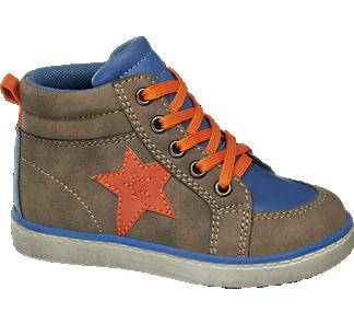 Kotníková obuv od Bobbi-Shoes