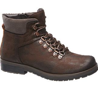 Kotníková obuv od Landrover