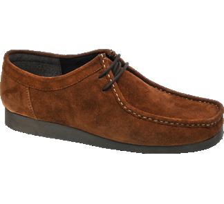 AM SHOE Lace-up Casual Shoes
