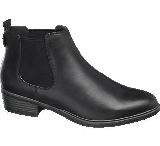 Kotníková obuv Chelsea od Graceland