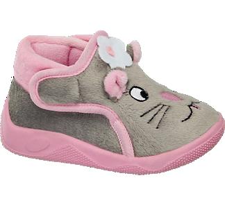 Domácí obuv od Cupcake Couture