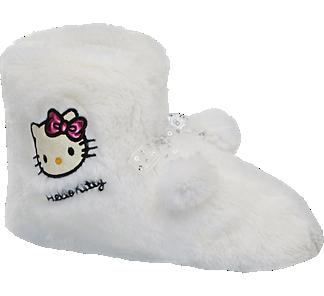 Domácí obuv Hello Kitty od HELLO KITTY