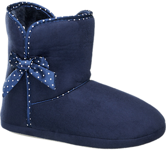 Domácí obuv od Casa mia