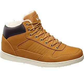 Kotníkové boty od Vty