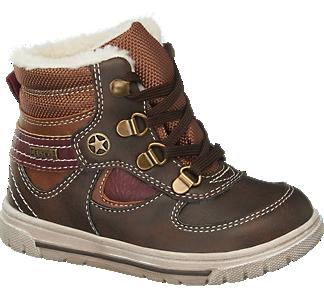Kotníková obuv od Cortina