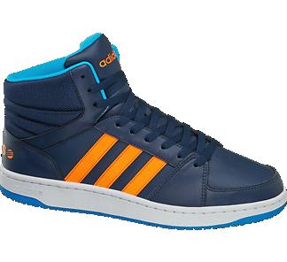 Pánské kotníkové tenisky Adidas Hoops Vs Mid od adidas neo label