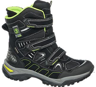 Zimní obuv od Cortina
