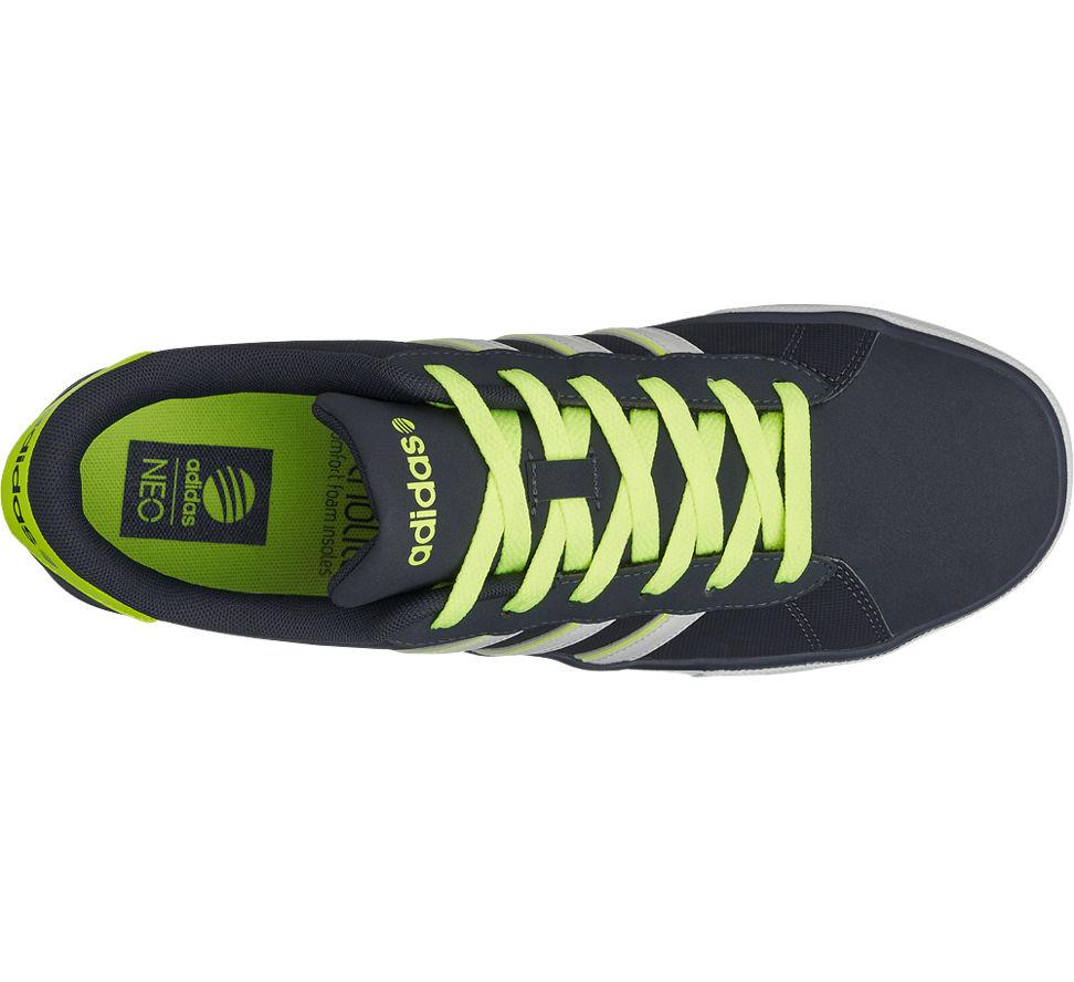 Sneaker Grau Von In Deichmann Team M Adidas Daily Farbe
