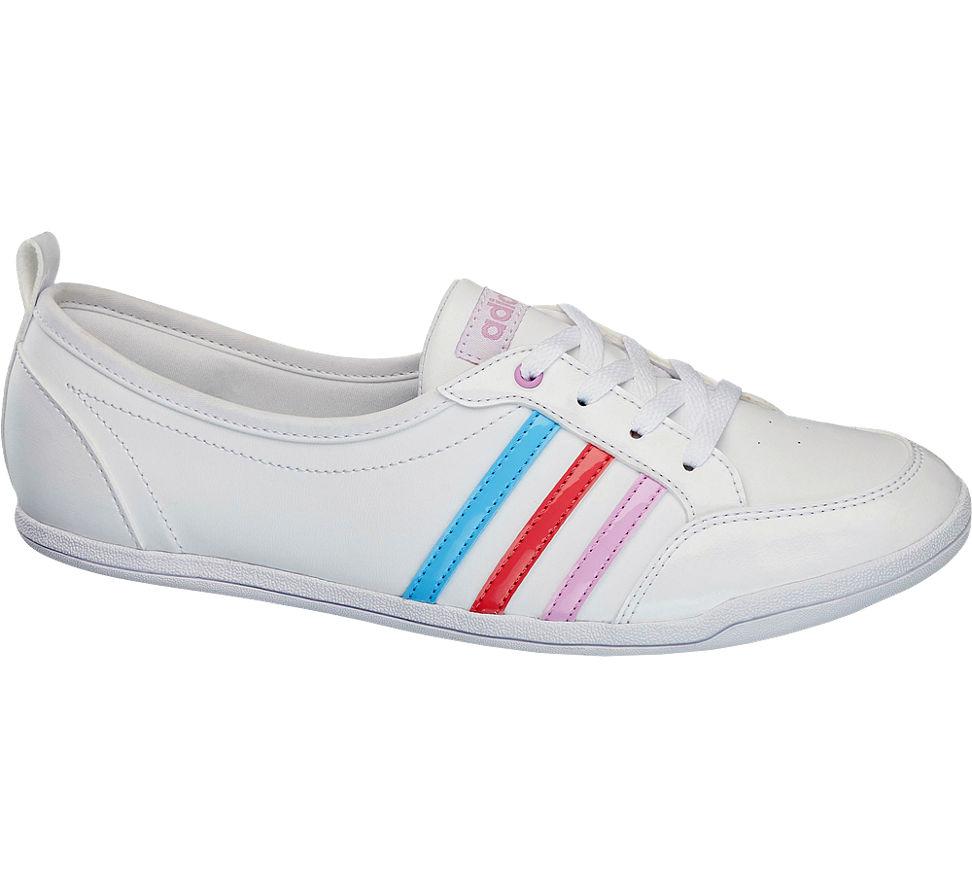 Adidas Neo Ballerina Piona Weiß