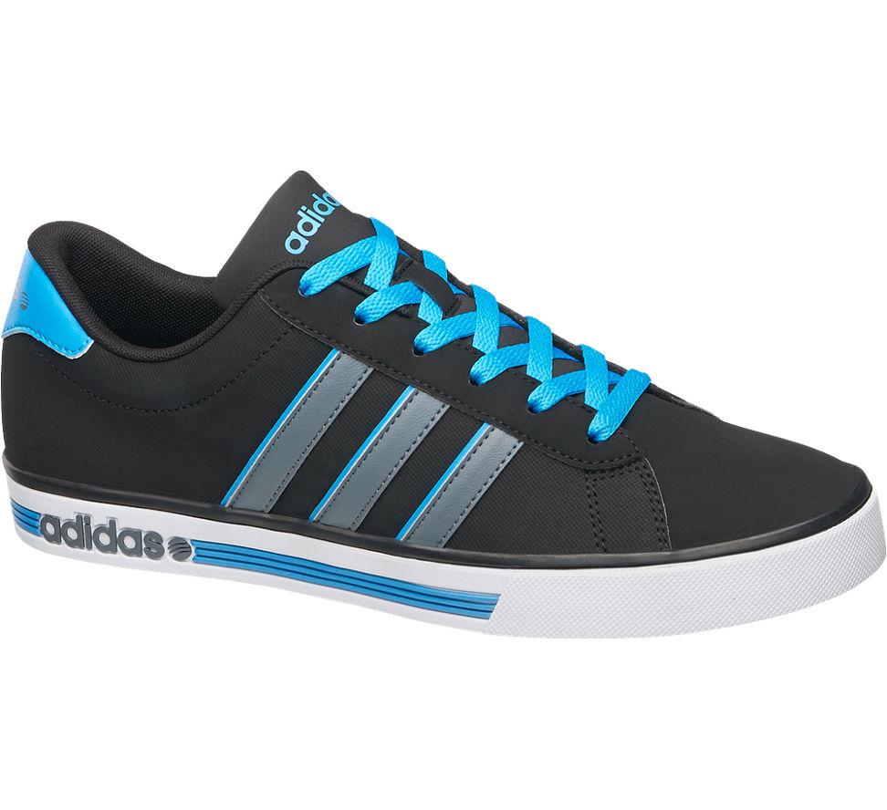 adidas Neo Hoops Team w schwarz