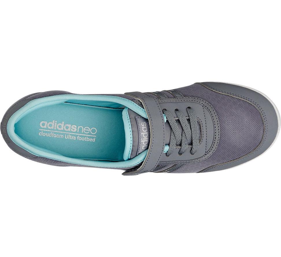Adidas Neo Label Grau