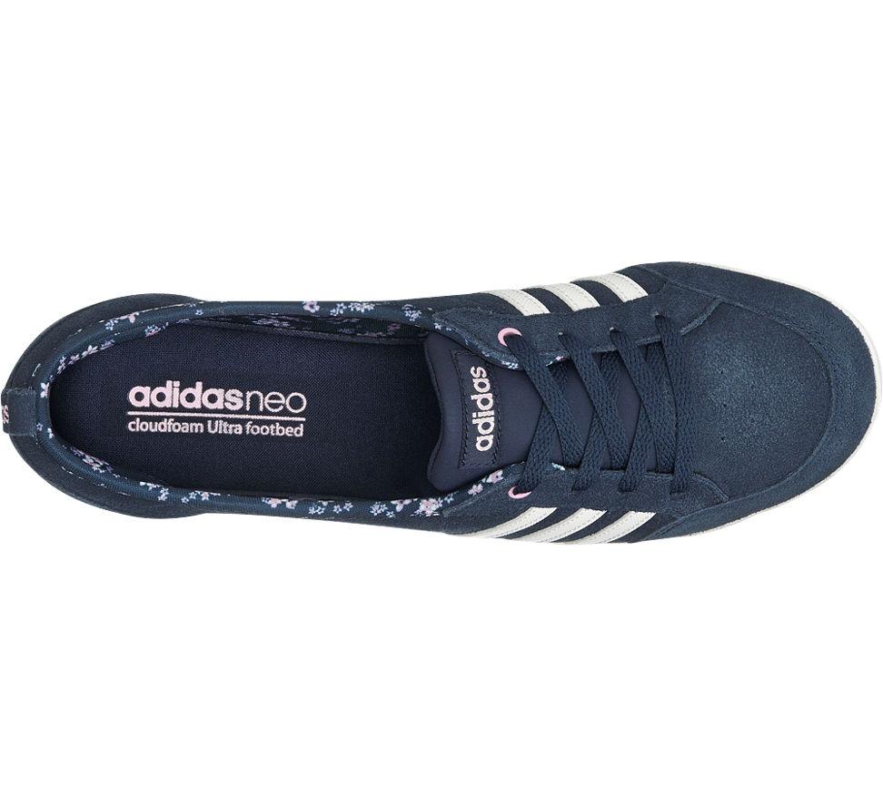 Adidas Neo Ballerina Blau