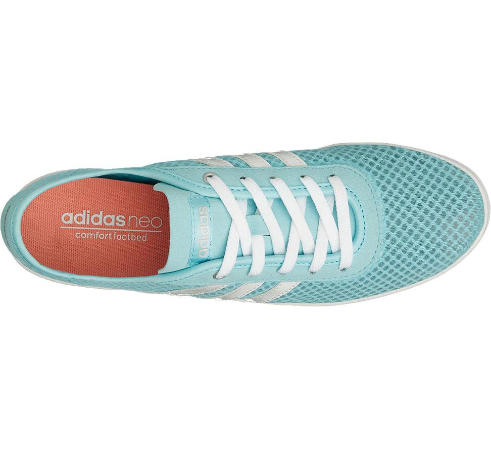 Adidas Neo Label Sneaker Vs Qt Vulc Sea W