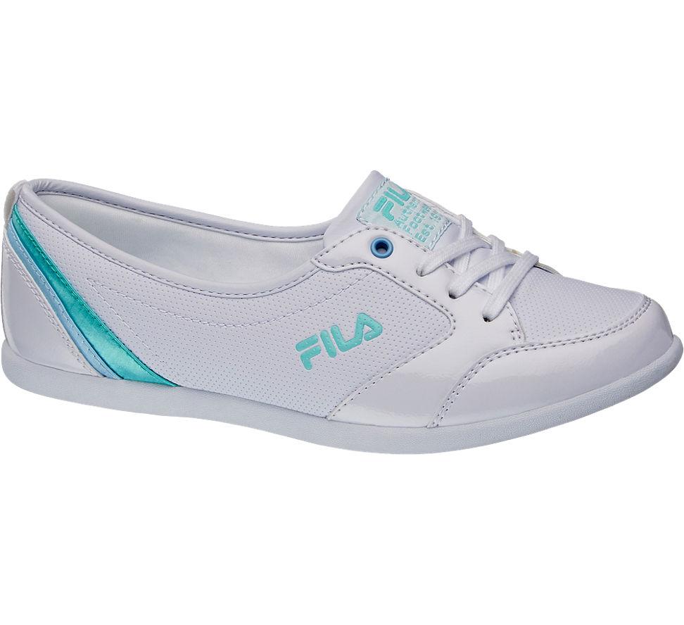 Fila Schuhe Damen Ballerina
