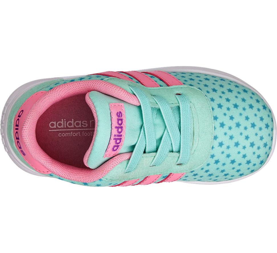 adidas neo label lauflerner v jog crib