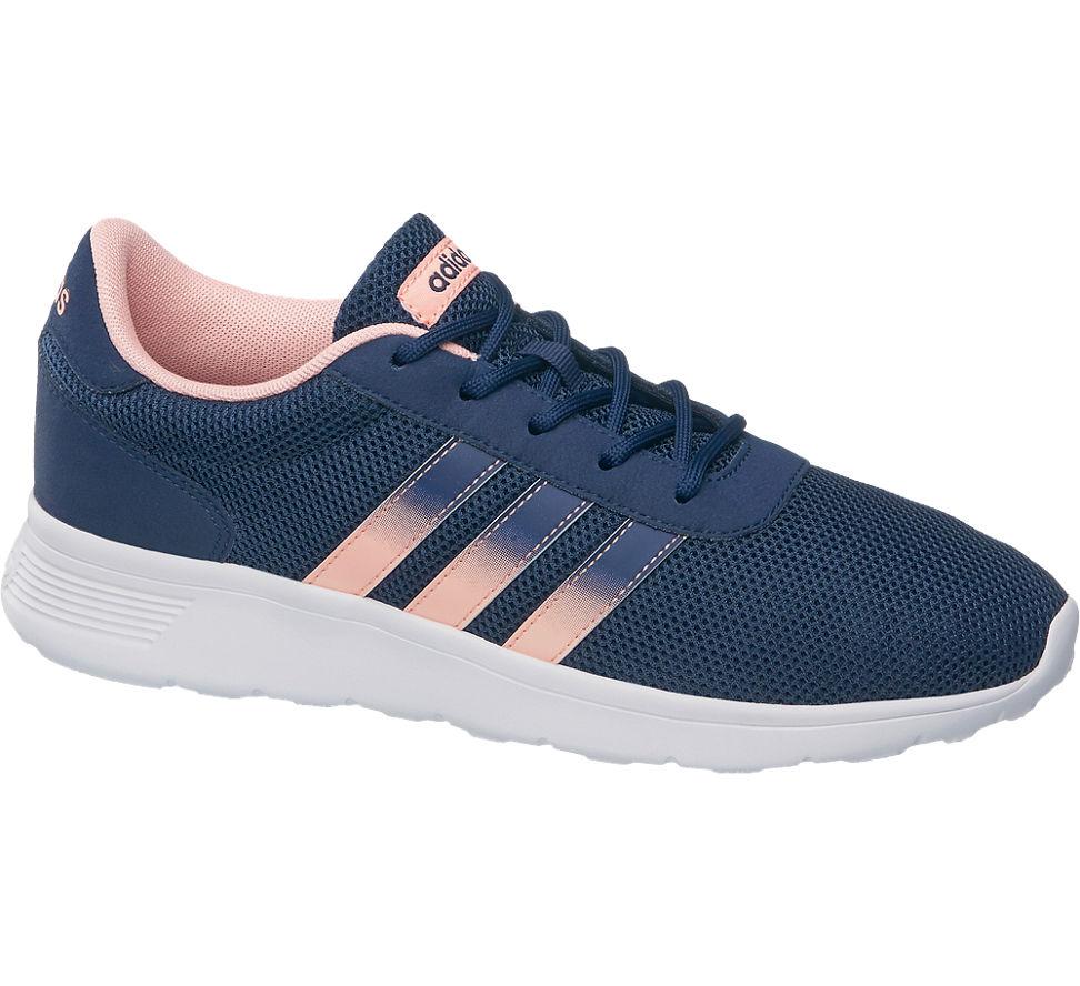 adidas sneaker damen blau