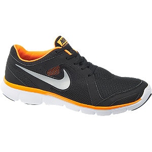 sportowe buty męskie NIKE pomarańczowy
