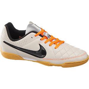 markowe buty sportowe NIKE pomarańczowy