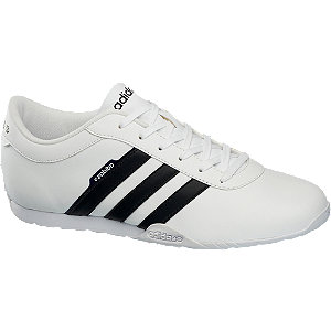 sportowe buty męskie adidas neo label biały