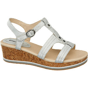 Offerta: Girls Wedge Sandal