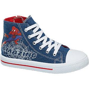 Mid Cut Spiderman