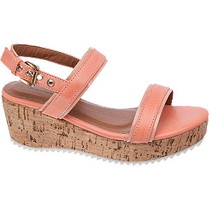 Offerta: Girls Wedge Sandal (Sizes 37 - 38)
