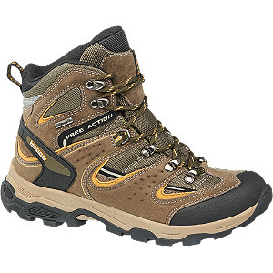 Highland Creek Damen Trekking-Schuhe