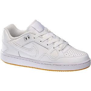 buty Nike Son of Force NIKE biały