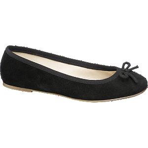 Graceland ballerina zwart