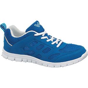 Vty sneaker blauw