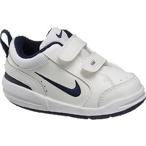 Leder kinder sneaker