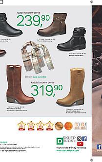 Kolekcja butów skórzanych