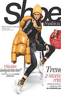 Shoe Fashion – inšpirujte sa najnovšími módnymi trendmi