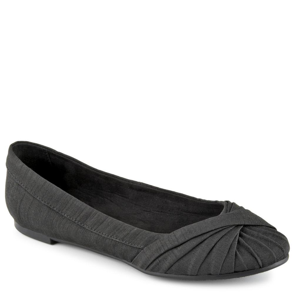Rack Room Shoes Black Flats