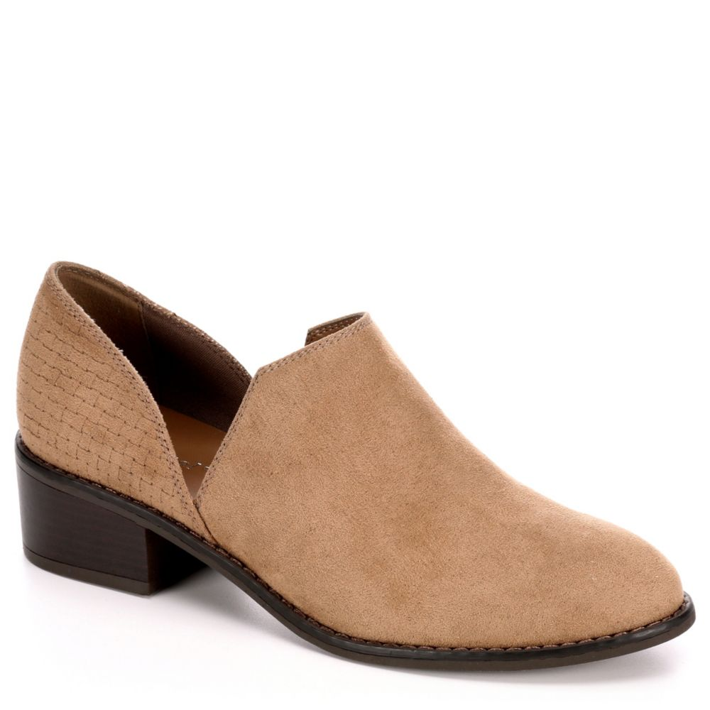 Mens Wide All Weather Slip On Shoes