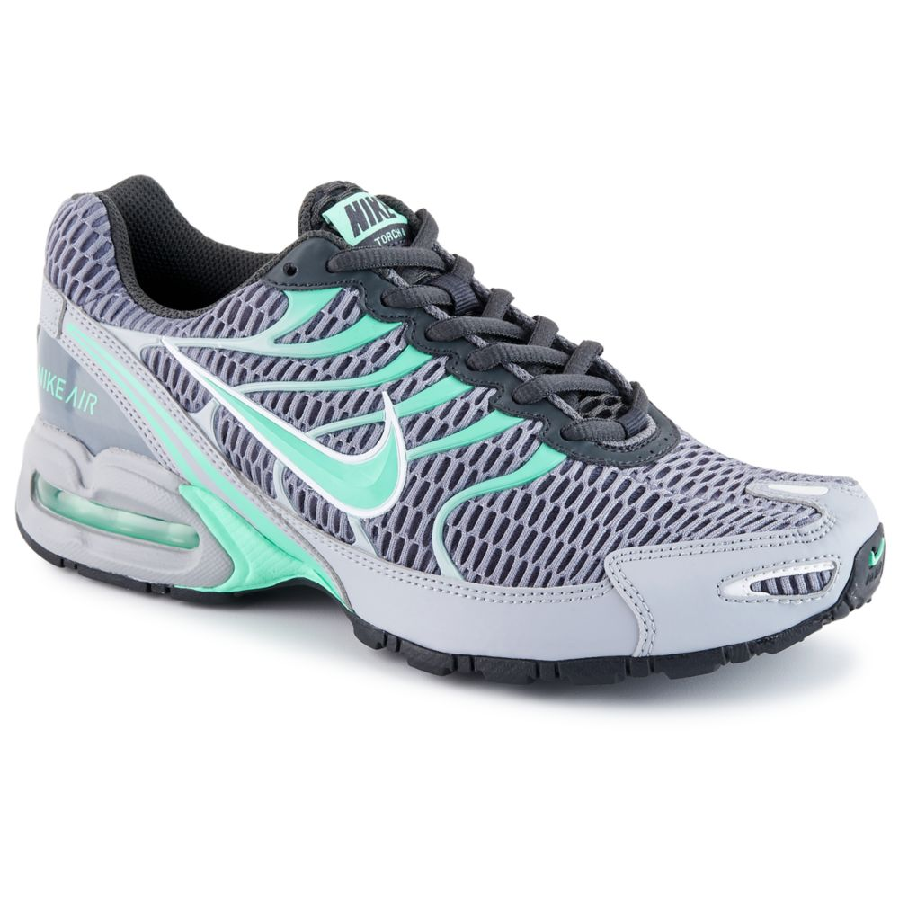 Nike air max torch 4 running shoe - Nike Air Max 174 Torch 4 Women S Shoe Grey Rack Room Shoes